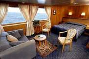 M/V Galapagos Legend Suite